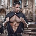 Censuran fotos de Michael Stokes en Facebook con veteranos desnudos (4)