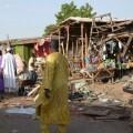 Cinco muertos tras el atentado.