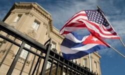 Cuba y Estados Unidos estrechan lazos.