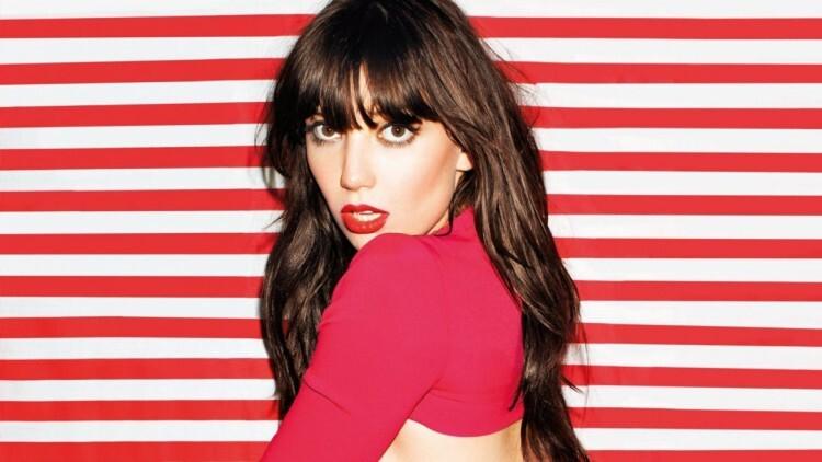 Daisy Lowe (@daisylowe), de 26 años, es hija del Gavin Rossdale, líder del grupo británico Bush, y la cantante Pearl Lowe