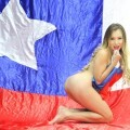 Daniella Chávez desnuda  (5)