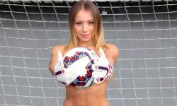 Daniella Chávez desnuda 'calienta' final de la Copa América La Copa América ya tiene reina  una ex amante de 2 CR7 (2)