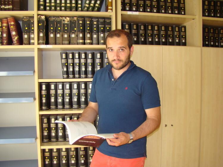 David Pérez Fernández