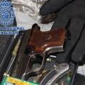 Desarticulada una organización responsable de 24 robos en viviendas de Murcia y Alicante.