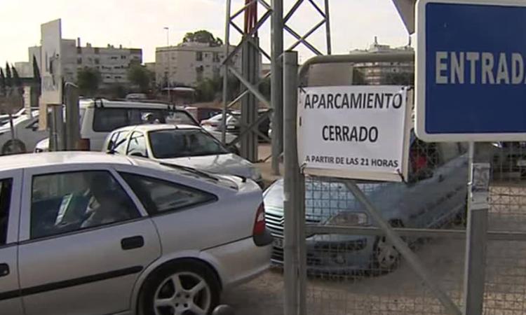 Detenido un menor en Sevilla por presuntas agresiones sexuales
