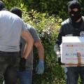 Detenidos en Francia los dos jefes del aparato logístico de ETA
