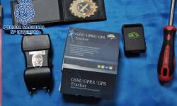 "Detenidos seis guardias civiles ""ful"" dedicados al robo a narcotraficantes (2)"