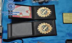 "Detenidos seis guardias civiles ""ful"" dedicados al robo a narcotraficantes (3)"