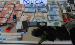 "Detenidos seis guardias civiles ""ful"" dedicados al robo a narcotraficantes (4)"