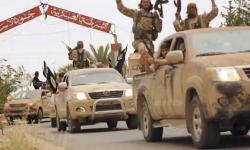 EI difunde una grabación del supuesto asesinato de 25 soldados