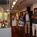 El MARQ y el MUBAG impulsan una exposición conjunta.