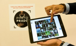 El Museo del Prado, en colaboración con Samsung, lanza la aplicación Photo Prado (2)