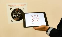El Museo del Prado, en colaboración con Samsung, lanza la aplicación Photo Prado (3)