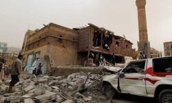 El ataque tuvo lugar en una zona residencial.