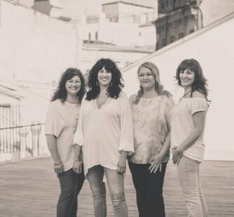 El grupo Carraixet estará presente en el Festival Sete Sóis Sete Luas.
