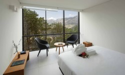 El primer Hotel Paisaje de España está en Alicante.