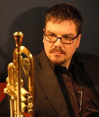El trompetista David Pastor es ya toda una referencia del jazz en España.