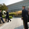 En el Pentágono discutirán de la lucha contra el EI - afp