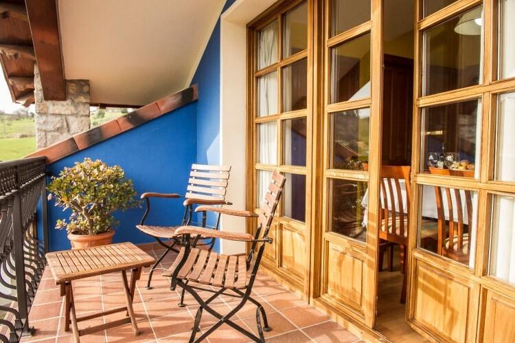 Escapadarural.com Apartamentos Rurales El Corberu (2)