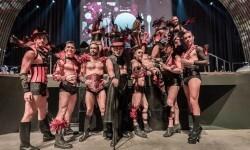 Espectacular inauguración de Condado Gastro show club (4)