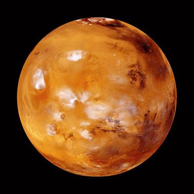 El proyecto pretende encajar todas las piezas sueltas del puzzle y mostrar un Marte hasta ahora desconocido. / NASA