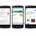 Google prevé revolucionar las compras desde el móvil