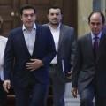 Grecia va a hacer una nueva propuesta mañana