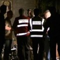 Incendio en una residencia de Zaragoza.