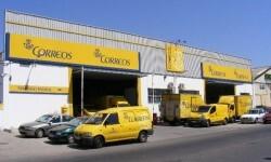 Instalaciones de Sociedad Correos y Telégrafos, S.A.