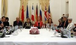 Irán y el Grupo 5+1 firmaron un acuerdo nuclear histórico