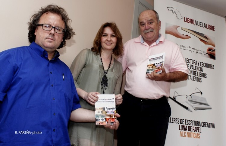 Jose A. Garzón y  José C. Morenilla, especialistas de las masterclass de ' class=