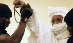 Juicio contra el exdictador chadiano Habré en Senegal