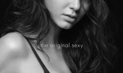 Kendall Jenner en topless para lo nuevo de Calvin Klein  (5)