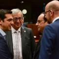 La Eurozona llegó un acuerdo por unanimidad, para negociar un tercer rescate a Grecia