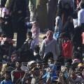 La ONU alertó que 4 millones de refugiados huyeron de Siria