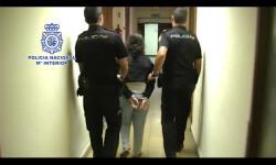 La Policía Nacional detiene en Zaragora a un matrimonio por intentar asesinar a su bebé de dos meses (1)