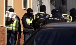 La Policía detiene a una persona que reclutaba jóvenes para enviarlos a Siria. (Imagen de archivo-Valencia Noticias)