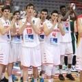La Selección alcanzó la final (Foto: FIBA Europe)