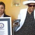 La mujer más anciana del mundo festeja sus 116 años