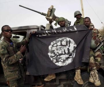 La propuesta es intercambiar más de 200 mujeres jóvenes y niñas, y militantes detenidos por el gobierno nigeriano.