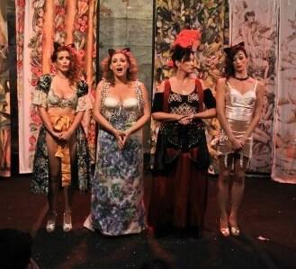 Las Reinas Magas en una imagen de archivo. (Foto-VLCNoticias)