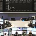 Las bolsas europeas en alza tras el acuerdo con Grecia