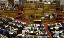 Las concesiones de Tsipras dividen al gobierno griego y provoca elecciones anticipadas
