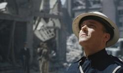 Las fotos a color que muestran a Londres devastada por Hitler (8)