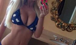 Las mejores selfies de Rhian Sugden (8)