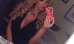 Las mejores selfies de Rhian Sugden (9)