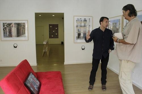 Legaz nos indica el proceso de creación de la instalación.