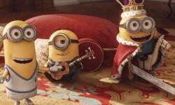 'Los Minions' se estrena este viernes, 3 de julio