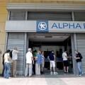 Los bancos griegos podrían abrir el martes.