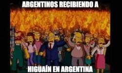 Los memes de la victoria chilena ante Argentina en la Copa América (2)